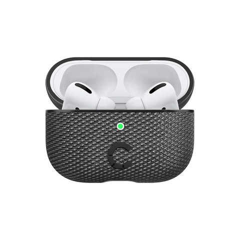 AirPods Pro Protective Case - Grey/Black - Cygnett (AU)