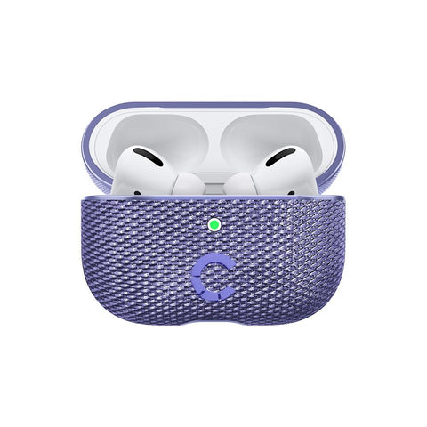 AirPods Pro Protective Case - Lilac/Purple - Cygnett (AU)