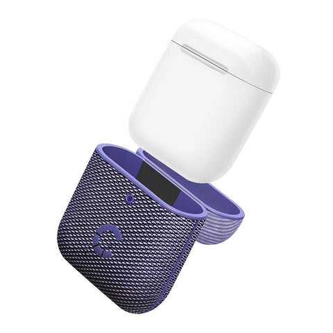 AirPods Protective Case - Lilac - Cygnett (AU)