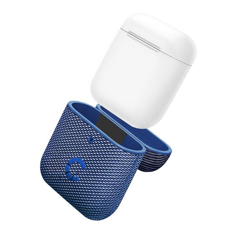 AirPods Protective Case - Navy - Cygnett (AU)