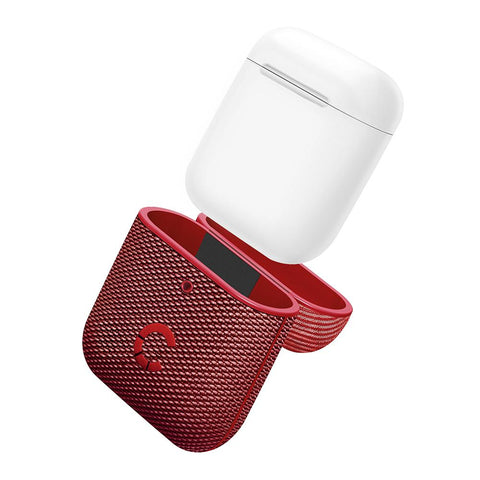 AirPods Protective Case - Red - Cygnett (AU)