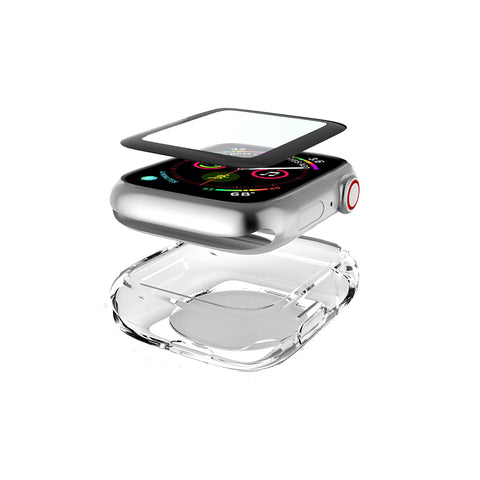 Apple Watch 6/SE/5/4 (40mm) Protection and Bumper - Cygnett (AU)