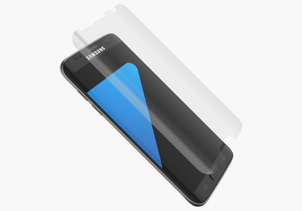 FlexCurve Screen Protector for Samsung Galaxy S7 Edge