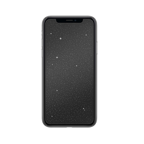 iPhone XR - Glitter Tempered Glass Screen Protector - Cygnett (AU)