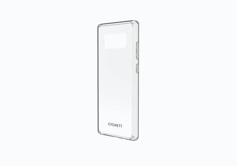 Samsung Galaxy Note 8 Case in Crystal