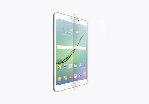 Glass Screen Protector for Samsung Tab S2 8""
