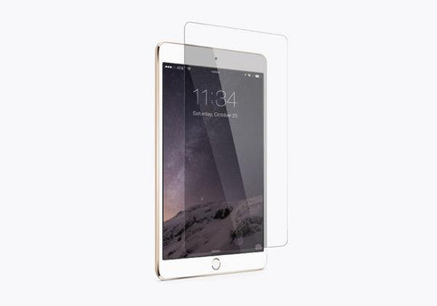 "Glass Screen Protector for iPad 12.9"" {2015 & 2017 models}"