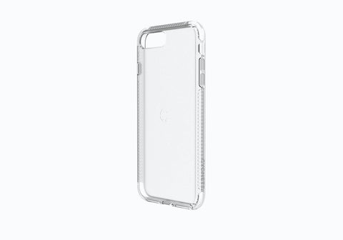iPhone 8 & 7 Protective Case in Crystal