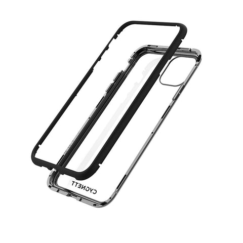 iPhone 11 Magnetic Glass Case