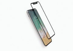 Tempered Glass Screen Protector for iPhone Xs & X