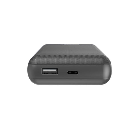 20,000 mAh 18W Power Bank - Black - Cygnett (AU)