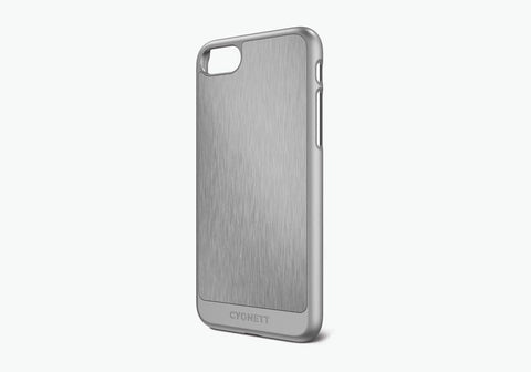 iPhone 7 Case in Aluminium