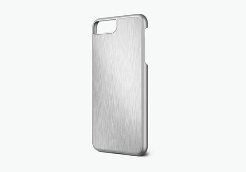 iPhone 7 Plus Case in Aluminium
