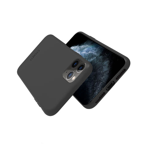 iPhone 11 Pro Ultra Slim Case - Black