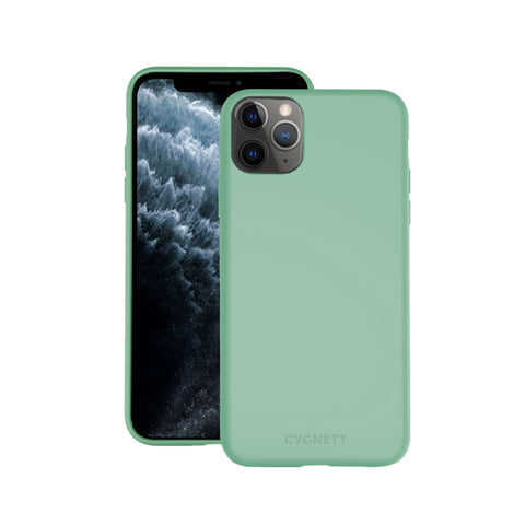 iPhone 11 Pro Ultra Slim Case - Jade