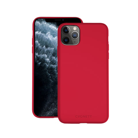 iPhone 11 Pro Ultra Slim Case - Ruby