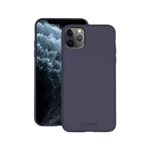 iPhone 11 Pro Max Ultra Slim Case - Navy