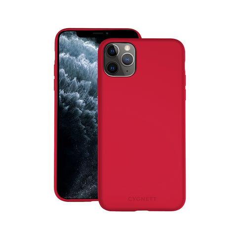 iPhone 11 Pro Max Ultra Slim Case - Ruby
