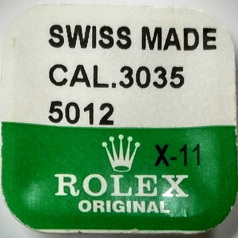 Rolex Great Wheel Cal. 3035 3035-5012 (Factory Sealed) - Kupfer Jewelry - 1