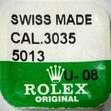 Rolex Third Wheel Cal. 3035 3035-5013 (Factory Sealed) - Kupfer Jewelry - 1