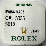 Rolex Third Wheel Cal. 3035 3035-5013 (Factory Sealed) - Kupfer Jewelry - 2