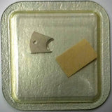 Rolex Small Plate for Stud Holder Cal. 3035 3035-5023 (Factory Sealed) - Kupfer Jewelry - 3