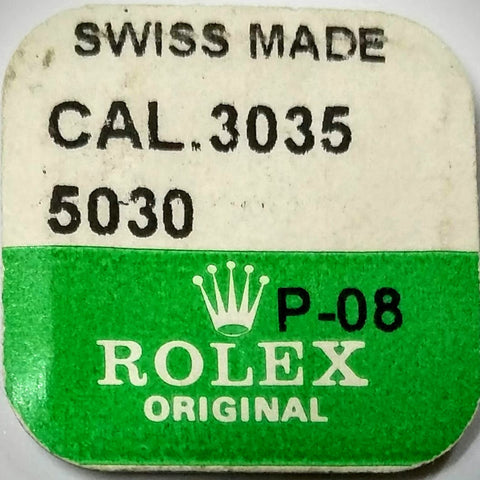 Rolex Friction Spring for Crown Wheel Cal. 3035 3035-5030 (Factory Sealed) - Kupfer Jewelry - 1
