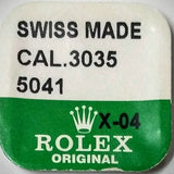 Rolex Spring for Yoke Cal. 3035 3035-5041 (Factory Sealed) - Kupfer Jewelry - 1