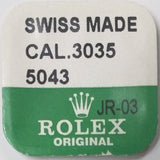 Rolex Minute Wheel Cal. 3035 3035-5043 (Factory Sealed) - Kupfer Jewelry - 1