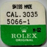 Rolex Spring-clip for Oscillating Weight Cal. 3035 3035-5066-1 (Factory Sealed) - Kupfer Jewelry - 1
