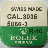 Rolex Spring-clip for Oscillating Weight Cal. 3035 3035-5066-3 (Factory Sealed) - Kupfer Jewelry - 1