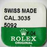 Rolex Stud for Cam Cal. 3035 3035-5092 (Factory Sealed) - Kupfer Jewelry - 1