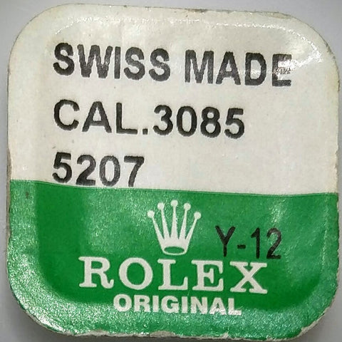 Rolex Sliding Pinion Cal. 3085 3085-5207 (Factory Sealed) - Kupfer Jewelry