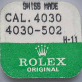 Rolex Reduction Wheel Cal. 4030 4030-502 (Factory Sealed) - Kupfer Jewelry - 1