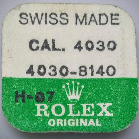 Rolex Operating Lever Cal. 4030 4030-8140 (Factory Sealed) - Kupfer Jewelry - 1