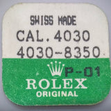 Rolex Spring for Hammer Cal. 4030 4030-8350 (Factory Sealed) - Kupfer Jewelry - 1