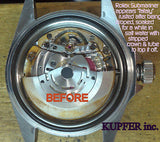 Kupfer Jewelry Rolex Submariner Service - Kupfer Jewelry - 4