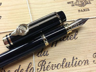 Waterman WATERMAN FOUNTAIN PEN ANNIVERSARY FRENCH REVOLUTION Low Price!!! - Kupfer Jewelry - 1
