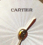 Cartier Trinity on 18kt Gold Bracelet with factory diamonds WG200258 - Kupfer Jewelry - 4