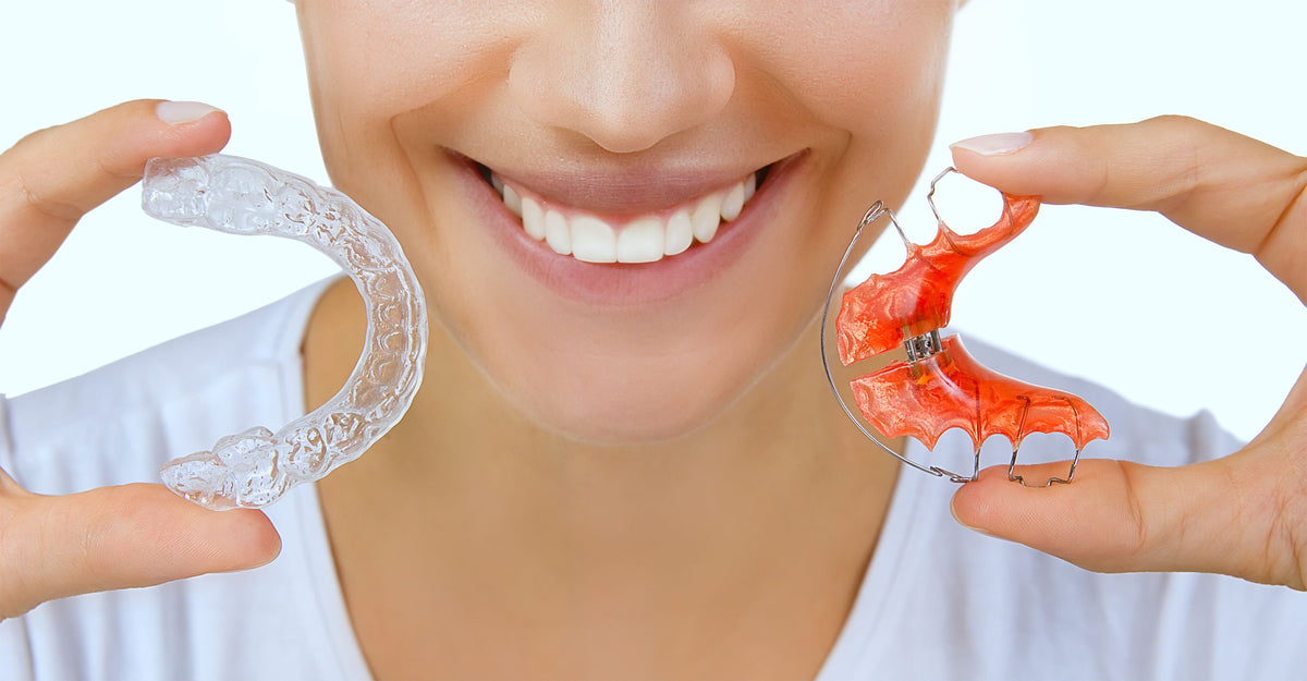 Choosing the best type of retainer after Invisalign ...