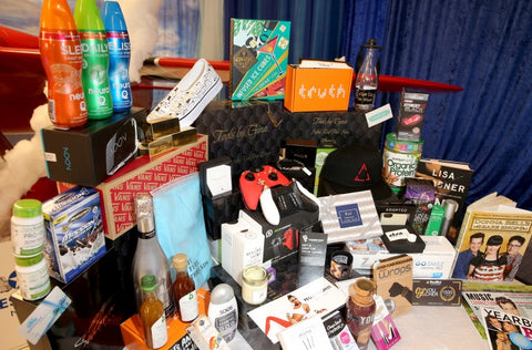 Distinctive Assets curates the official GRAMMY Gift Bag Experience