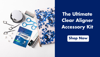 The Ultimate Invisalign Accessories Kit from Movemints