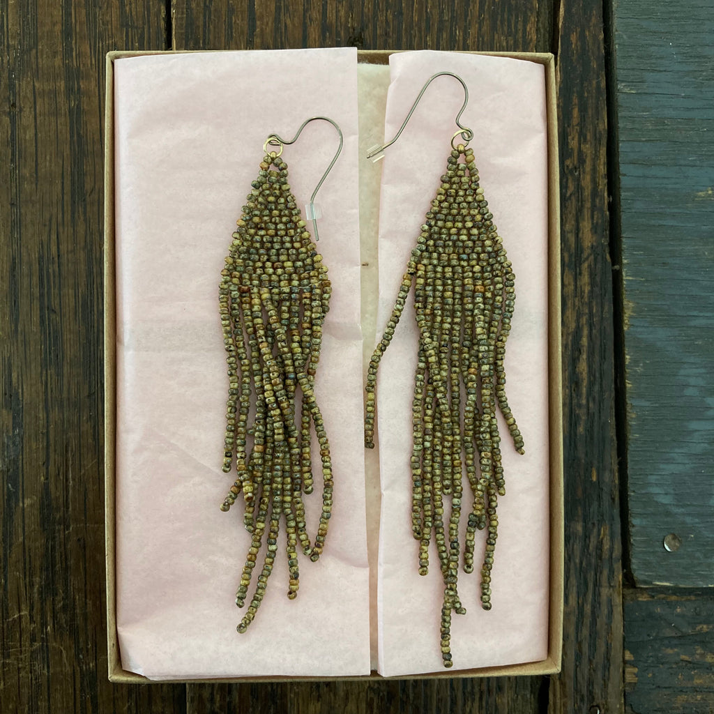 I Like The Time It Takes To Get Somewhere - Print