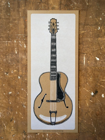 Bluegrass Instruments - Prints