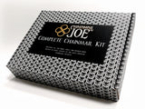 Complete Chainmail Kit - 20 Weave Tutorial Book, 23,000+ Rings(Over 4 Pounds of rings), Clasps, & Tools
