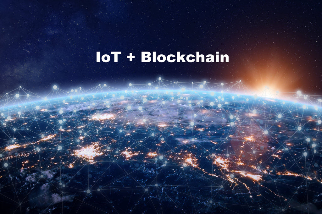 Why Blockchain for IoT
