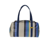 Agar oil cloth gym/week-end bag, durable , made in France by Artiga-Bonloc