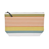 Toiletry bag canvas made in France by Artiga in heavy duty cotton canvas-Garazi (Organic Cotton)