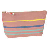 Toiletry bag canvas made in France by Artiga in heavy duty cotton canvas-Labatut