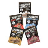Louisville Vegan Jerky (Multiple Flavors)